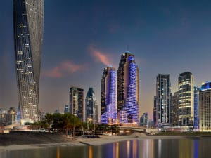 فندق جروزفينور هاوس دبي