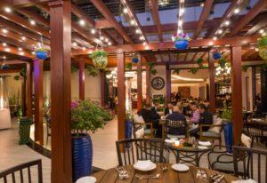 مطعم أنديامو