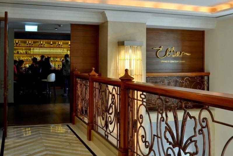 أفضل المطاعم الإسبانية في دبي