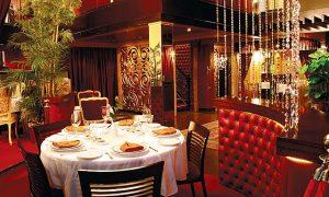 مطعم اوبشن باي سانجيف كابور