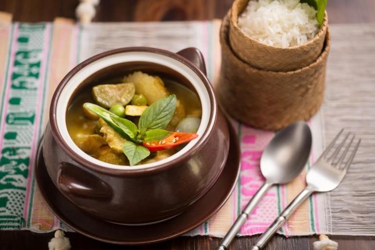 مطعم باي تاي التايلاندي