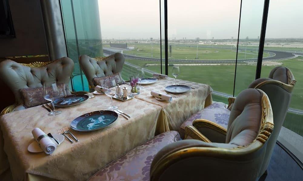 افضل 10 مطاعم ستيك في دبي