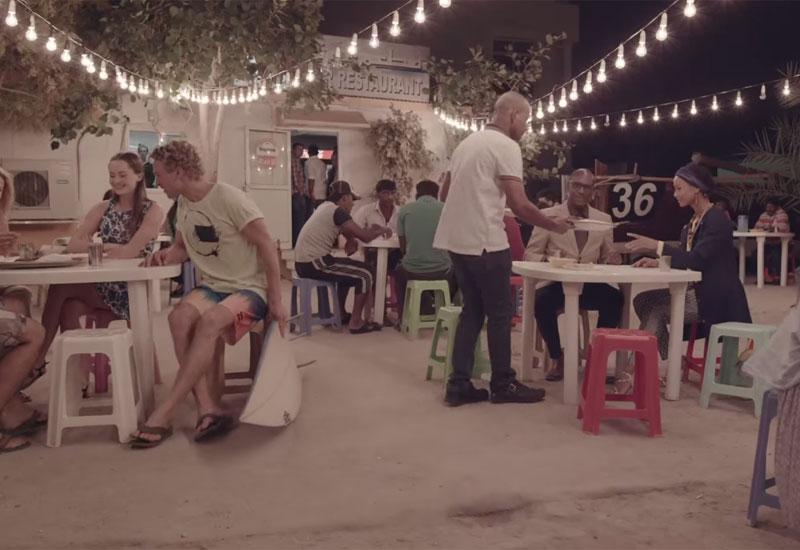 مطعم بو قطير من مطاعم رخيصة في دبي