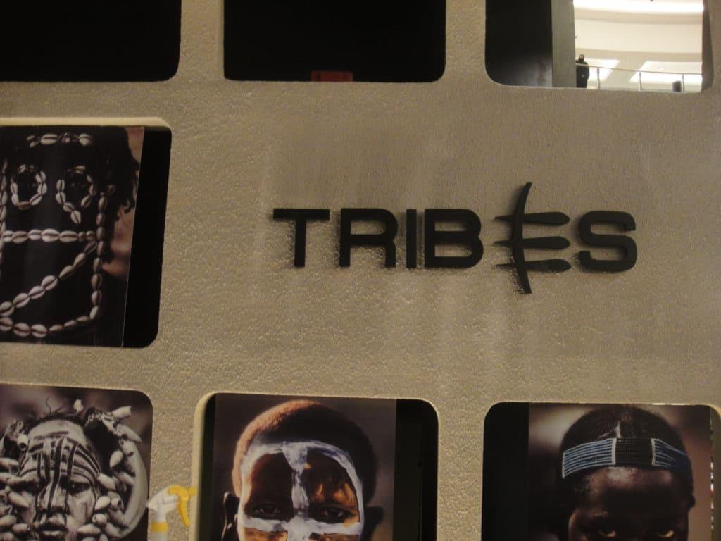 مطعم ترايبس