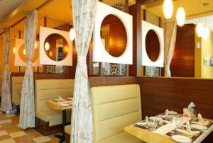 مطعم جازيبو