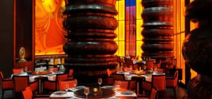 مطعم رانغ ماهال