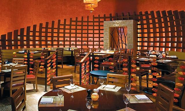 مطعم روندا لوكاتيلي