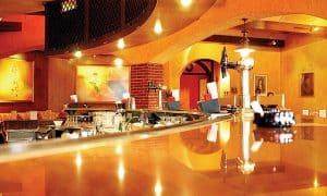 مطعم سيفيليز