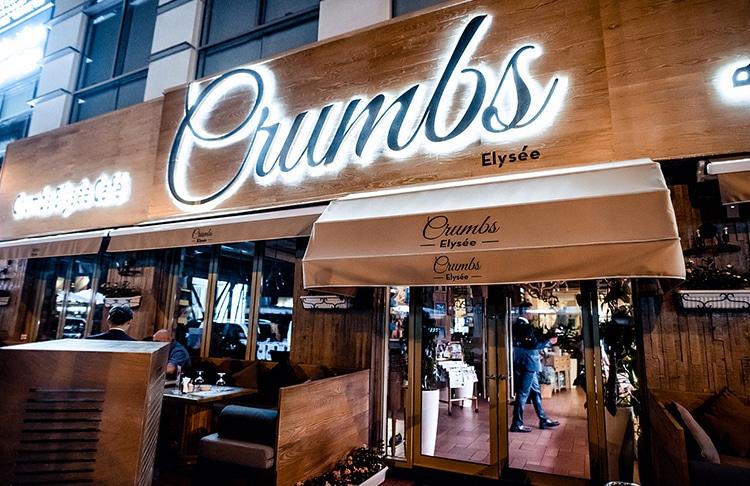 أفضل 10 مقاهي في دبي