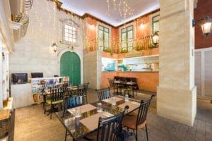 مطعم كوتشينا