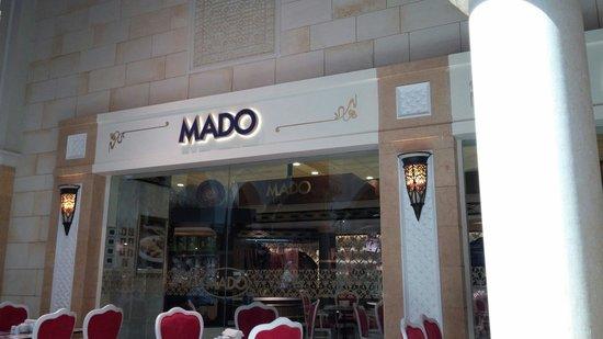 مطعم مادو