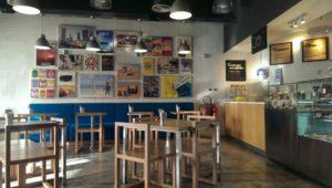 مطعم ميلو يلو Mellow Yellow