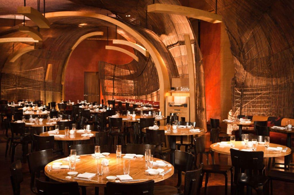 مطعم نوبو من افضل مطاعم سمك في دبي