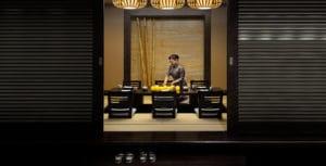مطعم هانابي