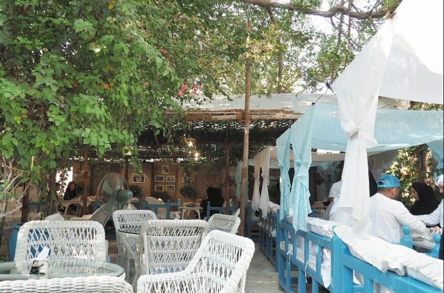 Arab Tea House Restaurant12