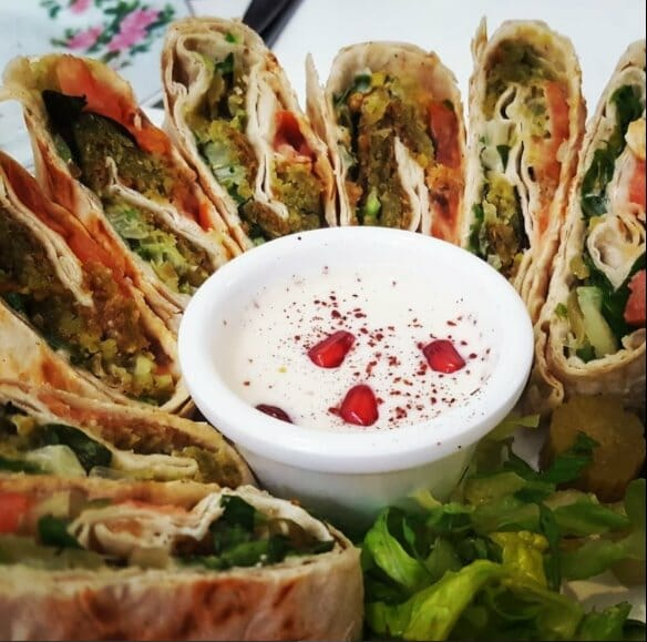 Arab Tea House Restaurant16