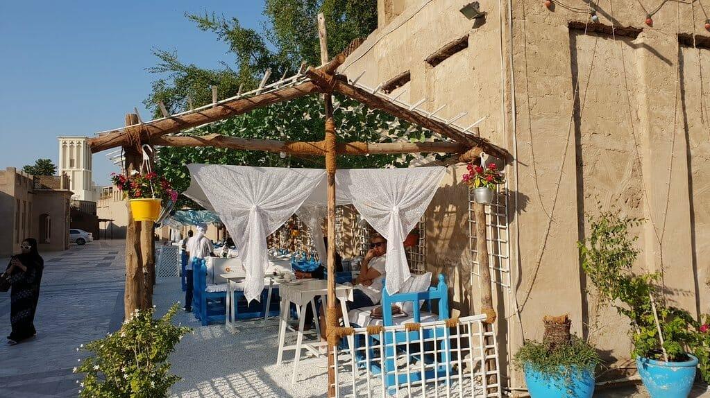 Arab Tea House Restaurant4