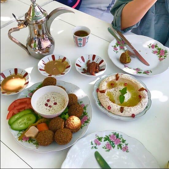 Arab Tea House Restaurant6