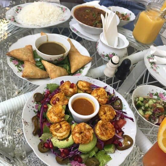 Arab Tea House Restaurant8