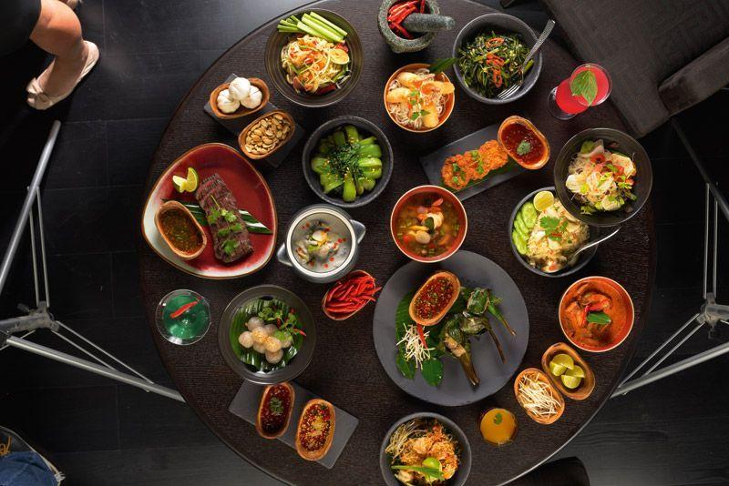 Tong Thai مطعم تونغ تاي