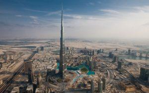 أغرب المعلومات عن برج خليفة في دبي