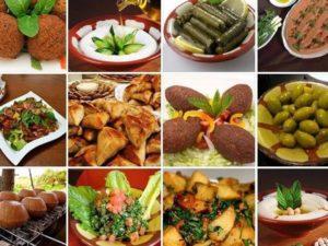 أفضل المطاعم اللبنانية في دبي