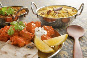 أفضل المطاعم الهندية في دبي