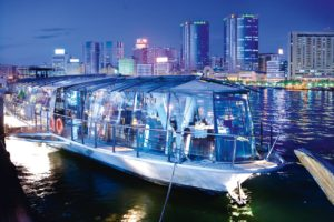 أفضل اماكن السهر في دبي للعائلات