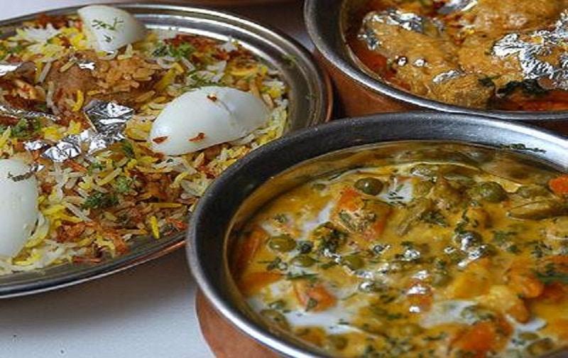 ألذ المطاعم الهندية في دبي