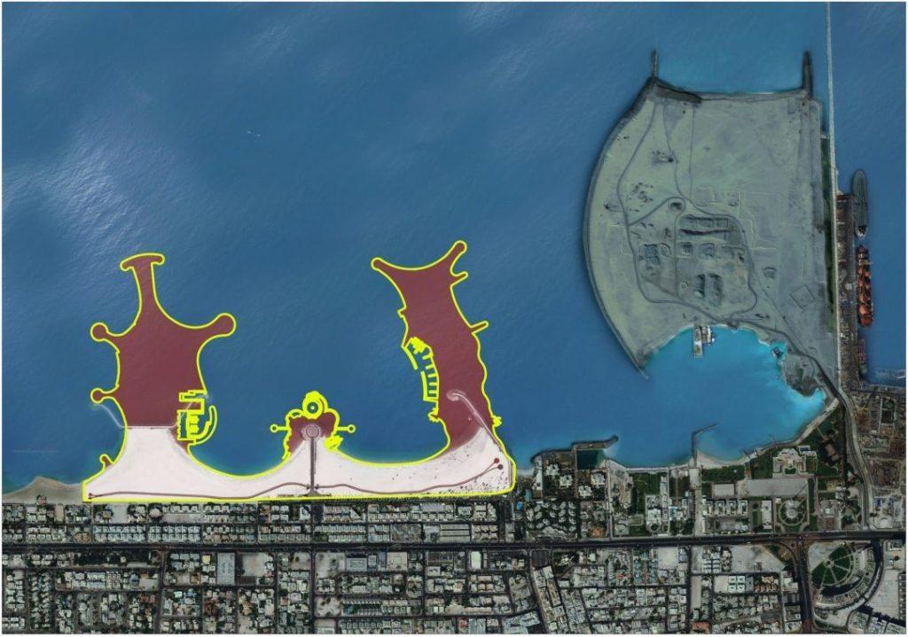 لامير من افضل الاماكن السياحية في دبي