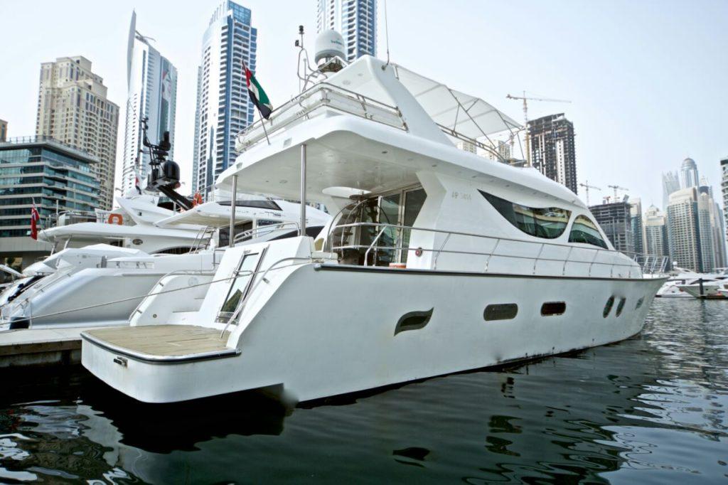 أبرز مناطق الجذب السياحي في دبي