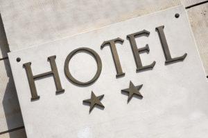 فنادق نجمتين في دبي