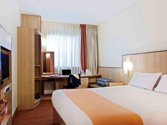 فنادق البرشاء دبي ٣ نجوم
