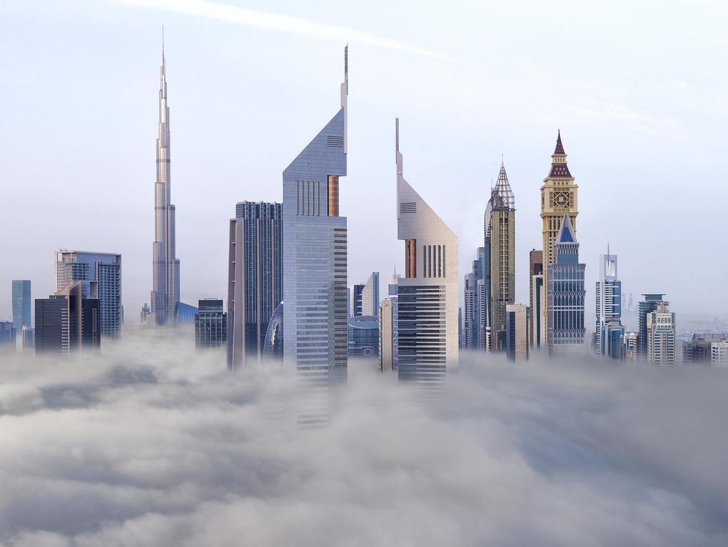 فندق جميرا أبراج الإمارات