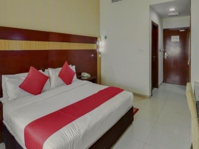 فنادق نجمتين في ديرة دبي