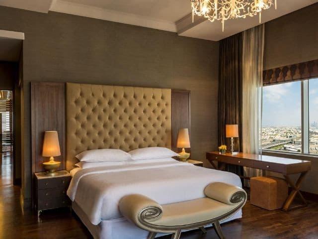 فنادق دبي البرشاء دبي ٥ نجوم