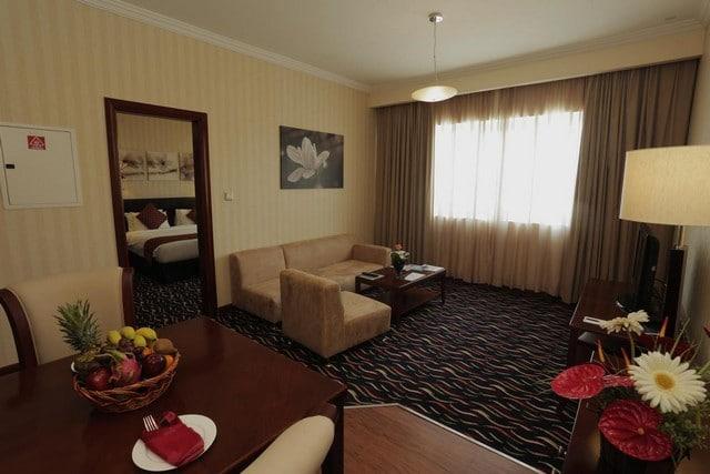 افضل فندق في البرشاء دبي من حيث الأسعار