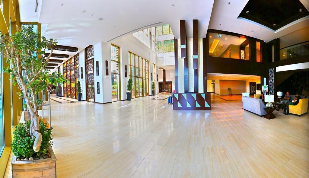 فندق متروبوليتان بالاس دبي
