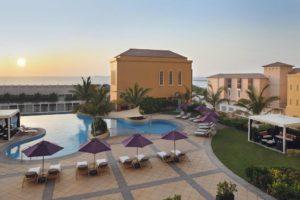فندق موفنبيك شاطئ جميرا
