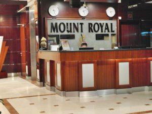 فندق مونت رويال