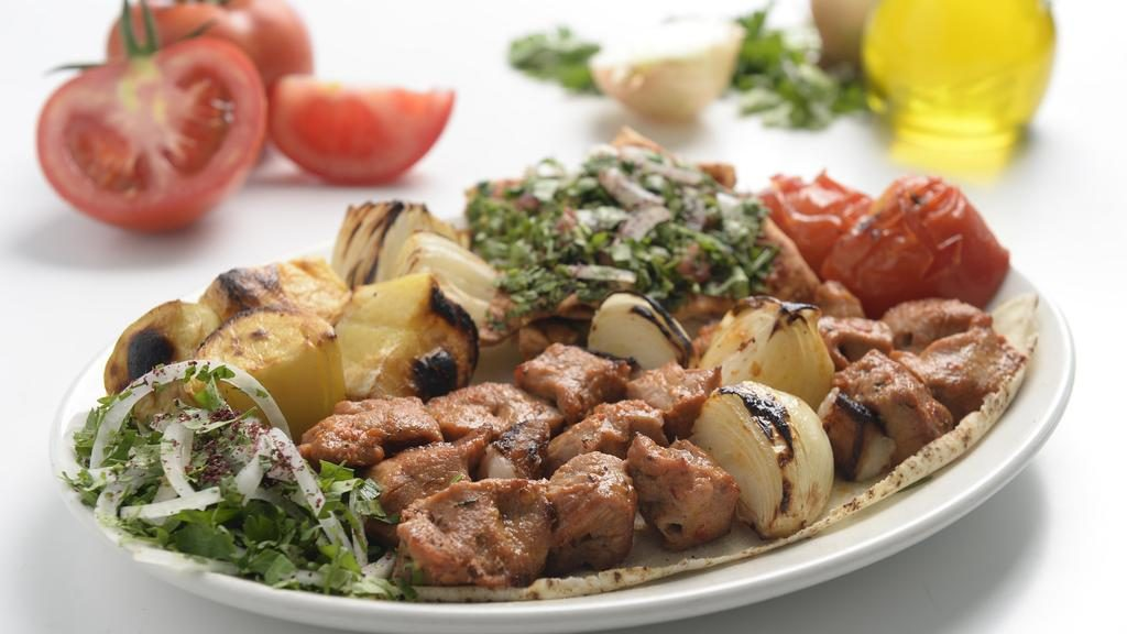 مطعم كبابجي