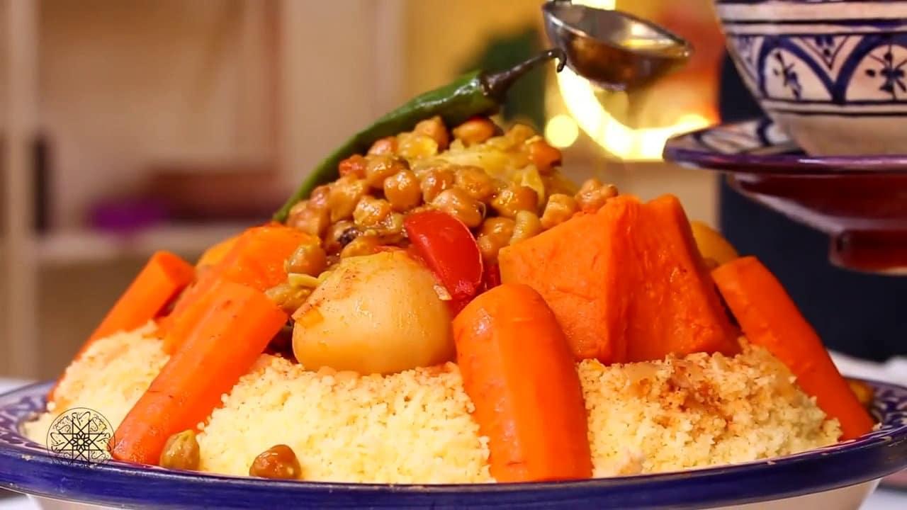 أشهر المطاعم المغربية في دبي