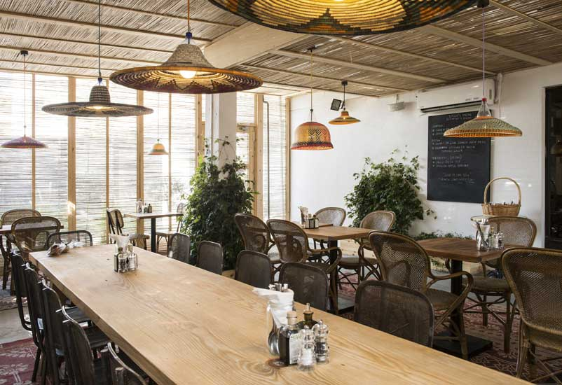 مقهى كونتوار 102