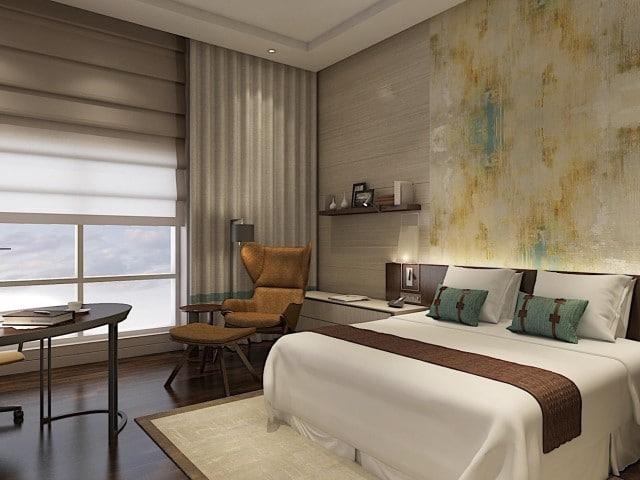 افضل 7 من فنادق دبي ٤ نجوم