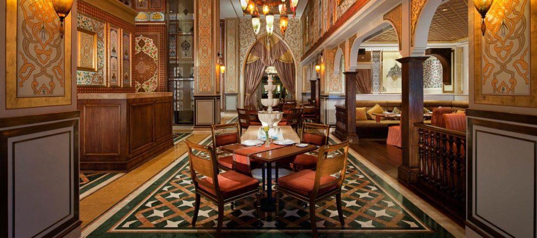 أشهر المطاعم التركيّة في دبي