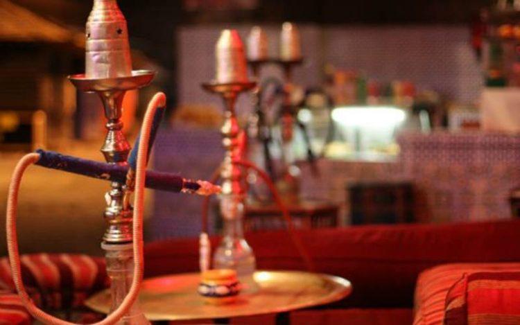 مقاهي تقدم الشيشه في دبي مفتوحة ٢٤ ساعة
