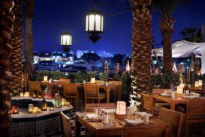 10 أماكن لمحبي السهر في دبي