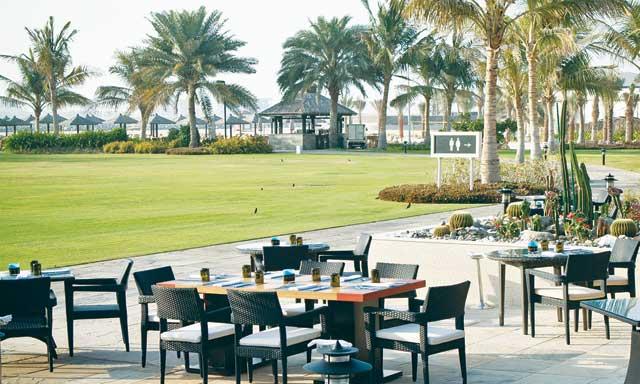 مطعم مايا المكسيكي الحديث مطاعم على البحر في دبي