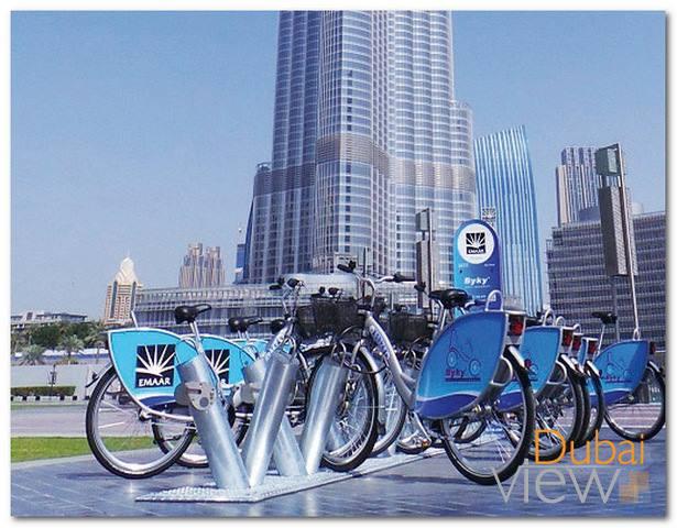 افضل 7 انشطة في حديقة برج بارك دبي