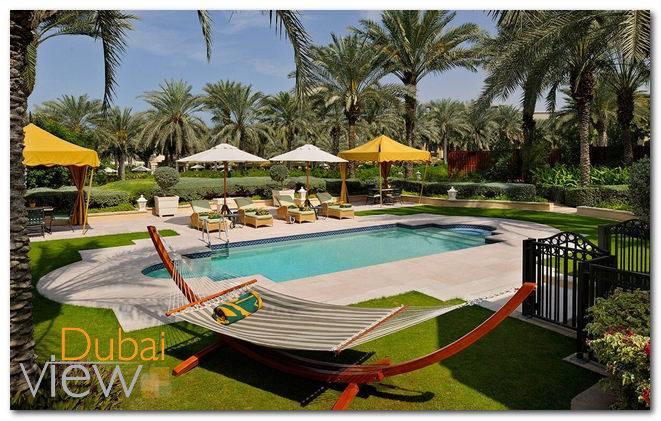 اوقات زيارة حديقة شاطئ الجميرا دبي